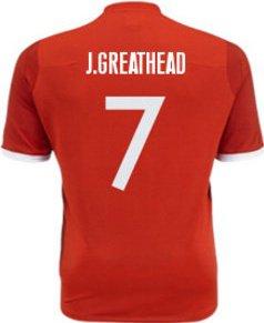 Jordon Ant Greathead
